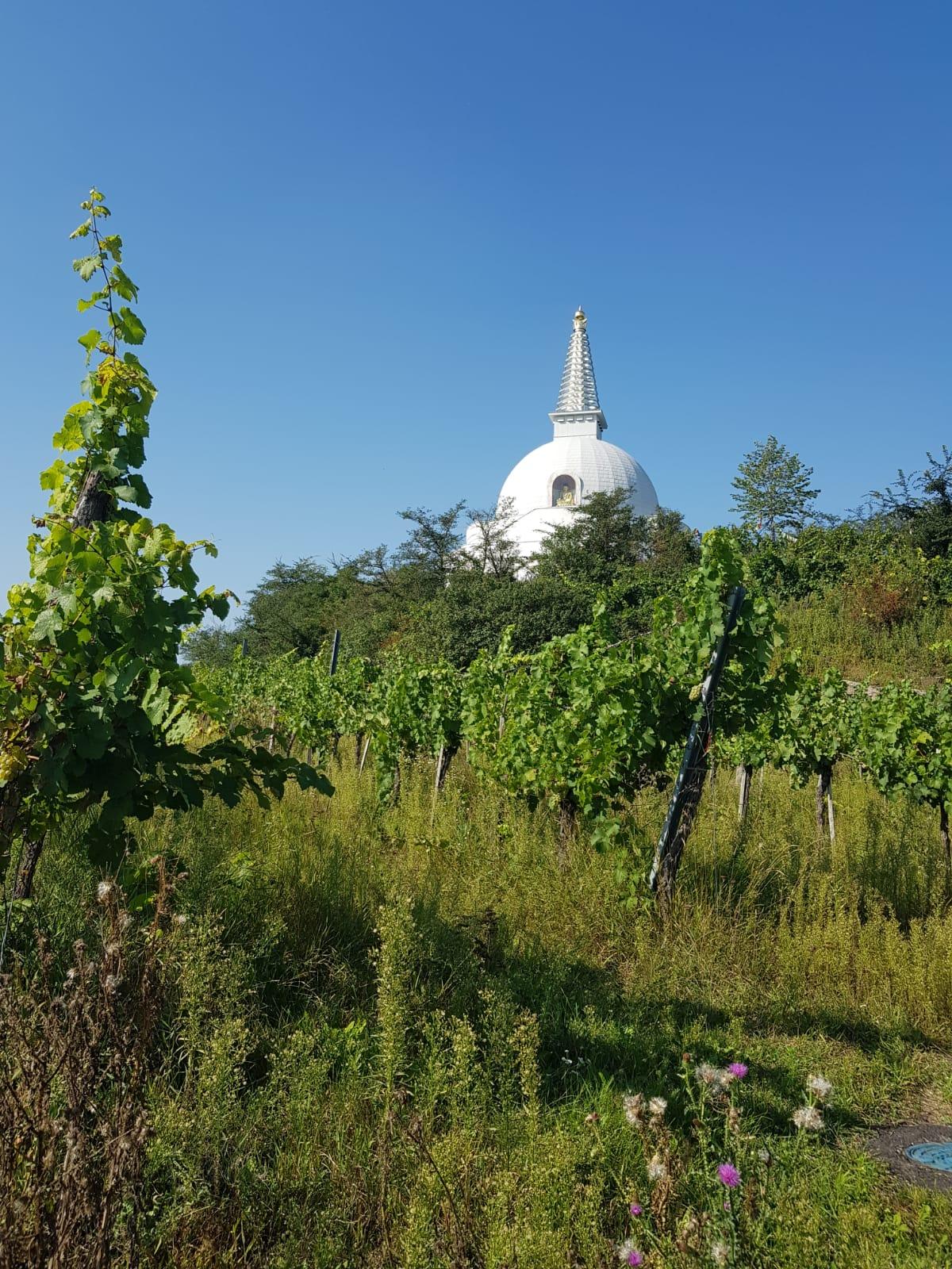 Stupa Grafenwörth
